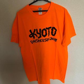 シークレットベース(SECRETBASE)の京都大作戦 verdy(Tシャツ/カットソー(半袖/袖なし))