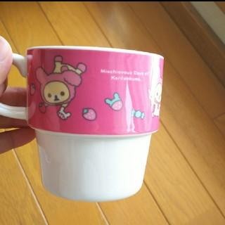 サンエックス - リラックマ マグカップ