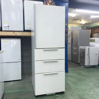 ⭐︎AQUA⭐︎冷凍冷蔵庫 2014年 355L 自動製氷 大阪市近郊配送無料