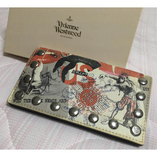 Vivienne Westwood - 処分します ヴィヴィアン 長財布