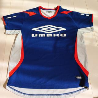 アンブロ(UMBRO)のUMBRO トレシャツ(ウェア)