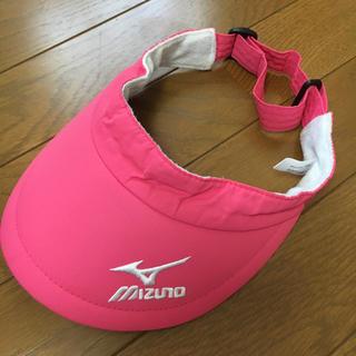 MIZUNO - テニス サンバイザー