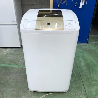 Haier - ⭐︎Haier⭐︎全自動洗濯機 2018年 7kg 美品 大阪市近郊配送無料