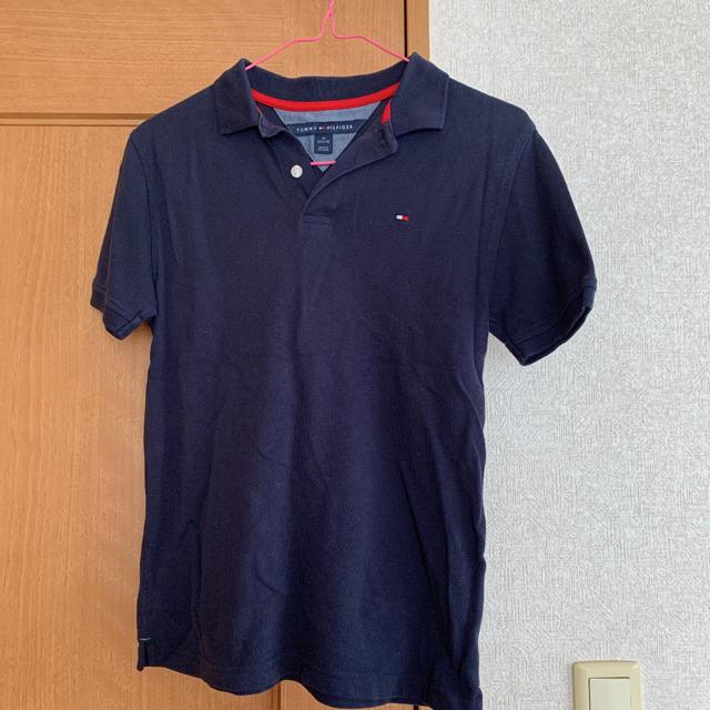 TOMMY HILFIGER(トミーヒルフィガー)のトミーヒルフィガー ポロシャツ レディースのトップス(ポロシャツ)の商品写真