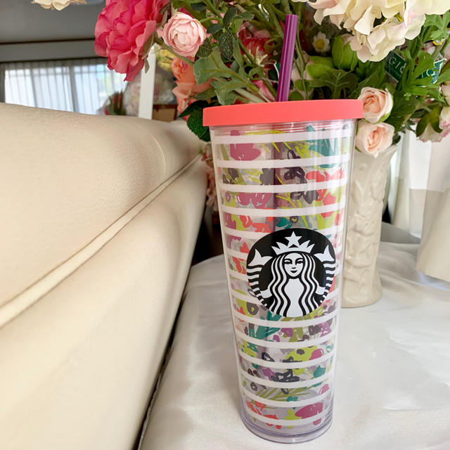Starbucks Coffee(スターバックスコーヒー)のStarbucks / タンブラー ハワイ 日本未発売 インテリア/住まい/日用品のキッチン/食器(タンブラー)の商品写真