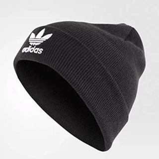 adidas - 新品❣️アディダスオリジナルス ニット キャップ 54-57 ブラック