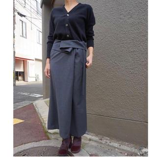 ENFOLD - ENFOLD エンフォルド 大人気完売スカート