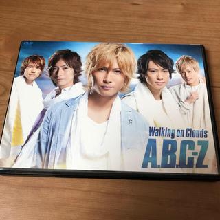 エービーシーズィー(A.B.C.-Z)のWalking on Clouds 【初回限定盤】(ミュージック)