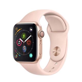 Apple Watch - Apple Watch series 4 40mm GPS