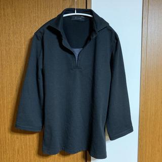 ウニコ(unico)のUnico Luce メンズ トップス 七分袖(ポロシャツ)