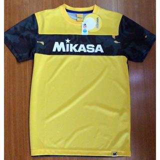 MIKASATシャツ 男女兼用 Mサイズ