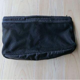 MUJI (無印良品) - 無印 バックインバッグ