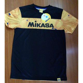 ミカサ(MIKASA)のMIKASATシャツ 男女兼用 Mサイズ(バレーボール)