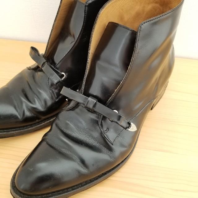 TOGA(トーガ)の※garu様 専用※ レディースの靴/シューズ(ブーツ)の商品写真