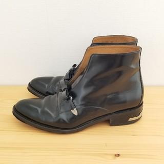 TOGA - TOGA リボン ブーツ 38