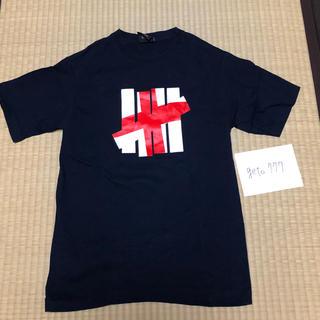アンディフィーテッド(UNDEFEATED)のundefeated イングランド Tシャツ ワールドカップ UNDFTD(Tシャツ/カットソー(半袖/袖なし))