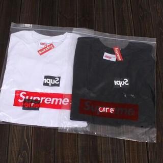 Supreme - Supreme Tシャツ 黒