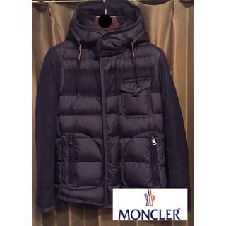 モンクレール(MONCLER)の新品未使用 MONCLER RYAN ダウンジャケット モンクレール(ダウンジャケット)