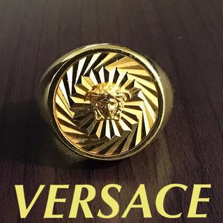 ヴェルサーチ(VERSACE)の本日価格☆正規品☆VERSACE メデューサ リング(リング(指輪))