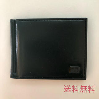 ヨシダカバン(吉田カバン)のポーター カードケース 名刺入れ ブラック(名刺入れ/定期入れ)