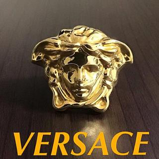 VERSACE - 本日価格☆正規品☆VERSACE メデューサ リング