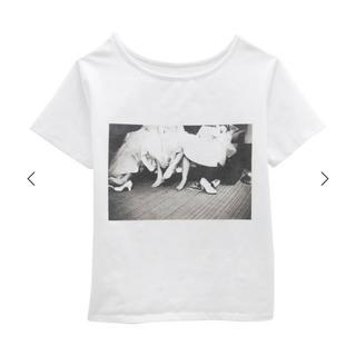 eimy istoire - eimy istoire♡ LIFE Tシャツ     ホワイト