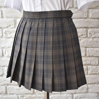 高校制服 スカート