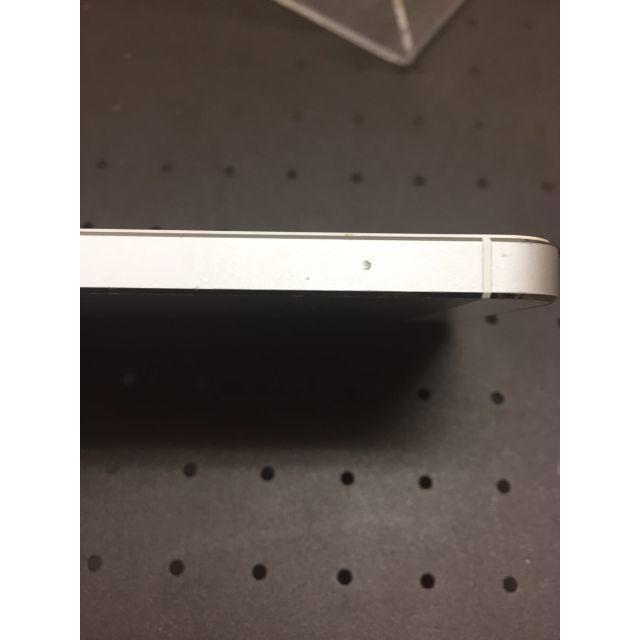 Apple(アップル)の【即日発送!】ソフトバンク iPhone5s 16GB 中古 1549 スマホ/家電/カメラのスマートフォン/携帯電話(スマートフォン本体)の商品写真