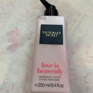 ヴィクトリアズシークレット(Victoria's Secret)のvictoria's secret ボディークリーム(ボディクリーム)