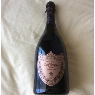 ドンペリニヨン(Dom Pérignon)のドンペリ  ロゼ  1996   ヴィンテージ★(シャンパン/スパークリングワイン)