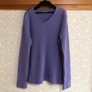 カルバンクライン(Calvin Klein)のカルバンクライン トレーナー(Tシャツ/カットソー(七分/長袖))
