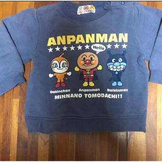 アンパンマン - アンパンマン  トップス 95