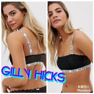 Gilly Hicks - アメリカ Gilly hicks ギリーヒックス ブラレット アバクロ新ブランド