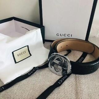 Gucci - GUCCI グッチ ベルト