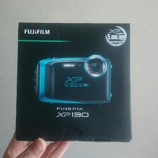 富士フイルム - 富士フィルムFinePix XP130