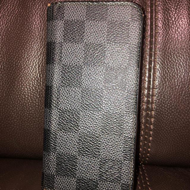 LOUIS VUITTON - ルイヴィトン iPhone5・ 5s・SE スマホケースの通販