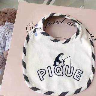 gelato pique - 子供用スタイ ジェラピケ