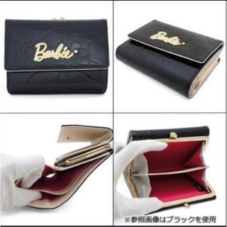 バービー(Barbie)のBarbie(バービー) 折りたたみ財布(財布)