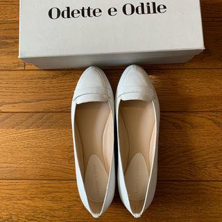 Odette e Odile - Odette e Odile パンプス フラットソール