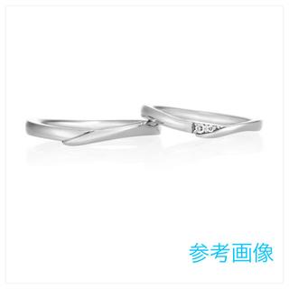ヨンドシー(4℃)のMAISON JEWELL ダイヤモンド リング #4(リング(指輪))