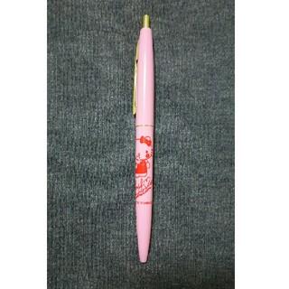 ハローキティ(ハローキティ)のfoxy×ピューロランド限定ボールペン【キティ】(ペン/マーカー)