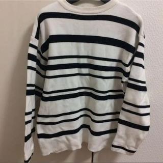 GU - GU 長袖Tシャツ