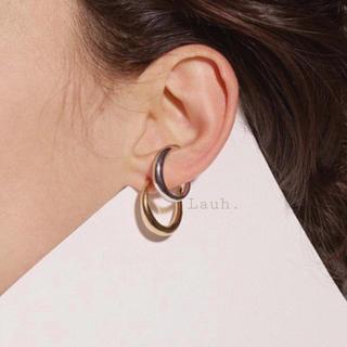 BEAUTY&YOUTH UNITED ARROWS - j244.curl pierce