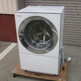 Panasonic - 美品◆パナソニック Cubleキューブルドラム式洗濯機 NA-VG1100L