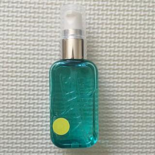 サボン(SABON)のSAVON ジェル香水(香水(女性用))