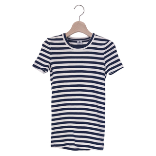 プチバトー(PETIT BATEAU)のボーター柄半袖Tシャツ PETIT BATEAU(Tシャツ(半袖/袖なし))
