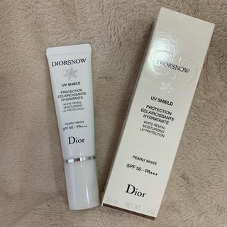 クリスチャンディオール(Christian Dior)のディオール UVプロテクション(化粧下地)