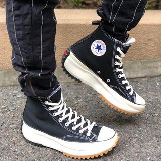 CONVERSE - Converse JW anderson run star hike コンバース