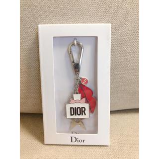 ディオール(Dior)のDior ノベルティ キーホルダー(キーホルダー)