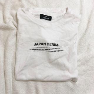 JEANASIS - ロゴTシャツ